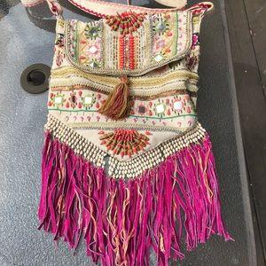 Aldo festival boho crossbody